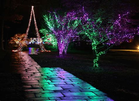 brookside gardens lights see the lights culturespotmc com