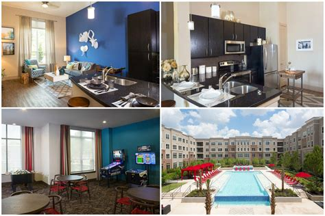 1 Bedroom Apartments Houston | 6 great one bedroom apartments in houston you can rent