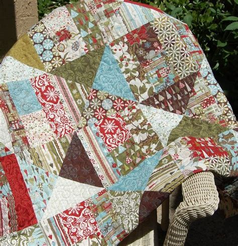 Simple Patchwork Projects - best 20 layer cake quilts ideas on layer cake