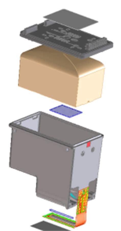 Katrid Printer teknologi spons pada katrid tinta hp jual printer hp harga murah tinta toner asli infus