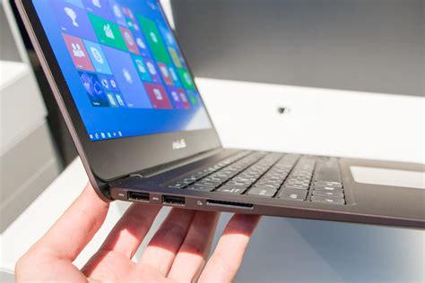 Asus Zenbook Ux305 Laptopmag asus un zenbook ux305 piyasada techno