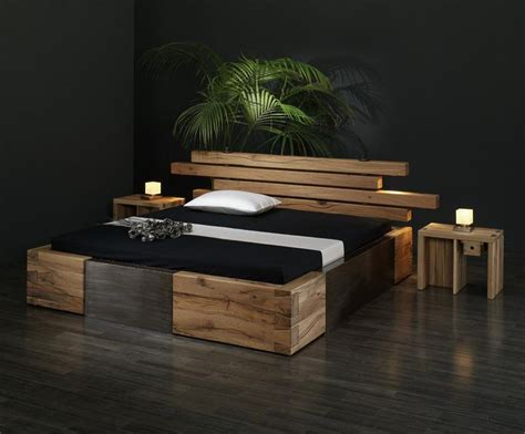 Bett Futon by 17 Best Ideas About Bett Holz On Dekoideen