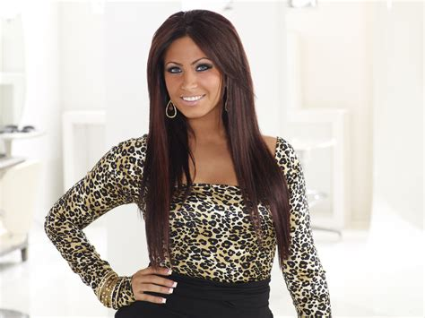 tracy dimarco image 3 guest of a guest interview with tracy dimarco from jerseylicious