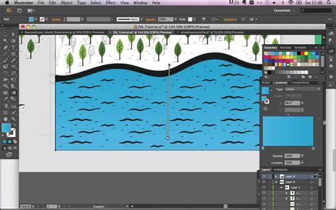 adobe illustrator cs6 define pattern adobe illustrator tutorial master illustrator cs6 s new
