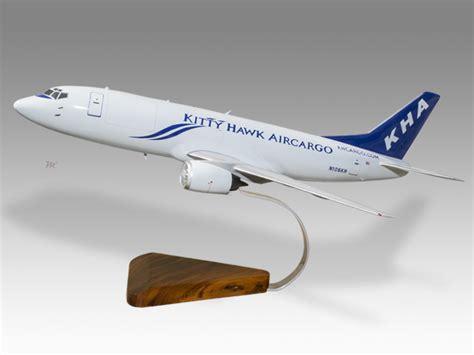 boeing 737 300 hawk air cargo model civilian 199 50 mymahoganymodels