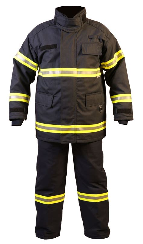 fire man suit luzon foundry inc