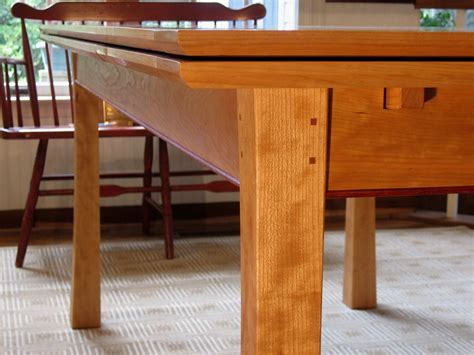 pull out table crafted pull out dining table by joseph