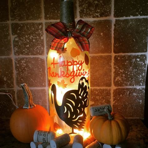 Thanksgiving Handmade Decorations - 16 beautiful handmade thanksgiving decoration ideas you