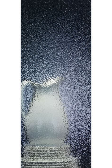 Hammered Glass Cabinet Insert   Kemper Cabinetry