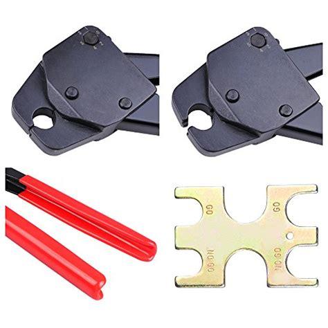 3 8 quot pex crimping crimper cooper ring plumbing crimp tool