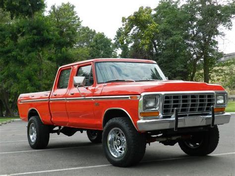 1974 ford crew cab for sale 1974 ford crew cab lifted 4x4 for sale in fl html autos