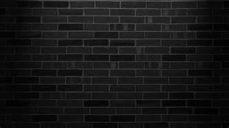 Dark Brick Wall black brick wall wallpaper 18482
