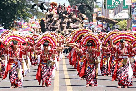 festivals   philippines march guide travel trilogy