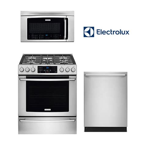 electrolux kitchen appliance packages electrolux kitchen appliance packages all about kitchen