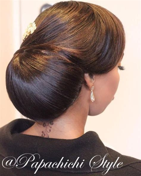 african american updo wigs 17 best images about buns and updo s on pinterest
