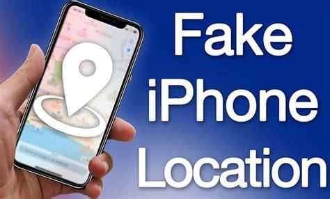 fake location  iphone  jailbreak