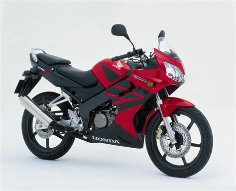 list of honda cbr models honda cbr 125r pics specs and list of seriess by year