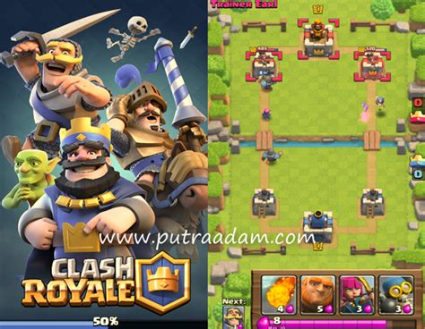 download game castle clash mod apk versi terbaru download clash royale 1 4 1 apk versi terbaru for android
