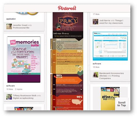 top pinterest boards tailoredmail top 10 pinterest board ideas for b2b marketers