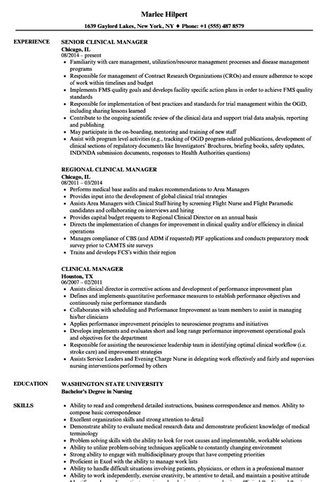 nurse manager resume sample maths equinetherapies co