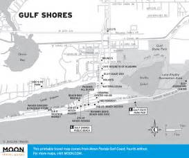 printable travel maps of florida and the gulf coast moon