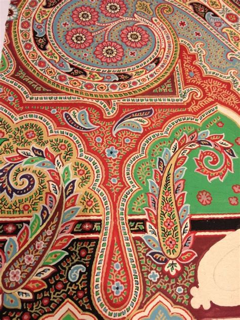 paisley pattern history 17 best images about antique kashmir and paisley shawls on