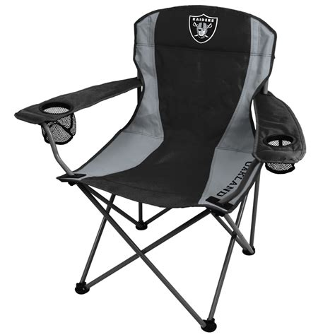 big boy folding cing chair folding chair xl big boy nfl