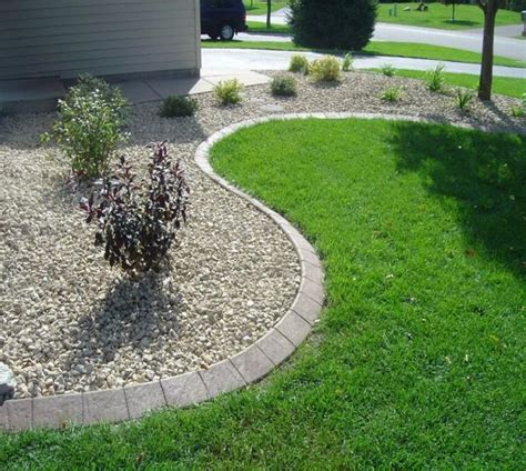 Landscape Edging Landscaping In Port St Llc Port Fl