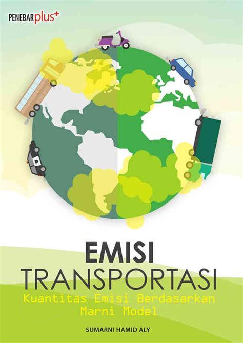 Paket Buku By Toko Trubus Id emisi transportasi toko buku buku laris