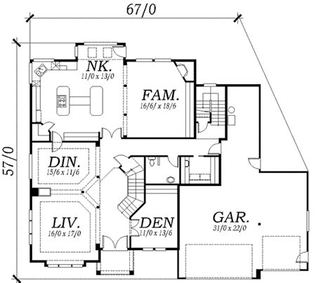 floor plans for 4000 sq ft house style house plan 4 beds 2 50 baths 4000 sq ft