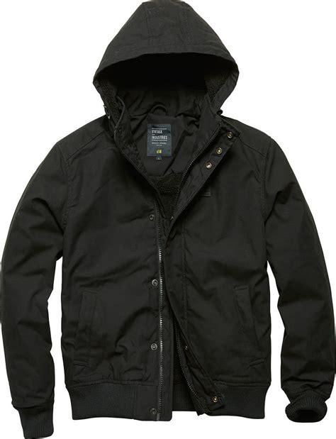hudson industrial l vintage industries hudson veste noir l 305754824 2