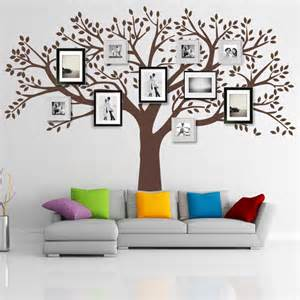 Family Tree Wall Stickers Wall Decals Family Tree By Artollo