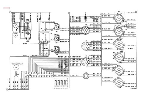 trademark section 15 figure 6 10 wiring diagram for console part no 2588219