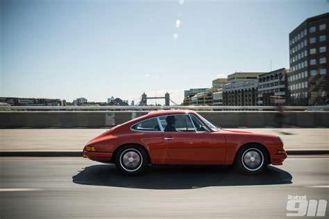Porsche R Gruppe by R Gruppe Porsche 911t Calling Total 911