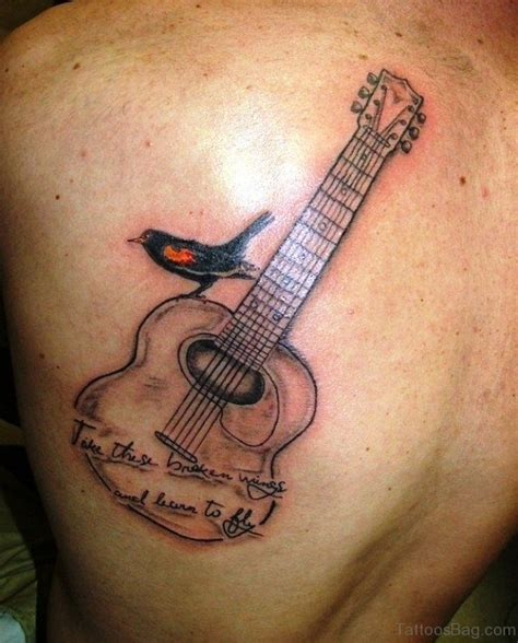 tattooed heart ultimate guitar 33 ultimate guitar tattoos on back