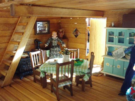 log cabin doll house bilder word puzzles photos pictures images