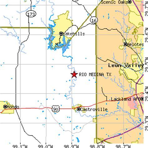 medina texas map medina texas tx population data races housing economy
