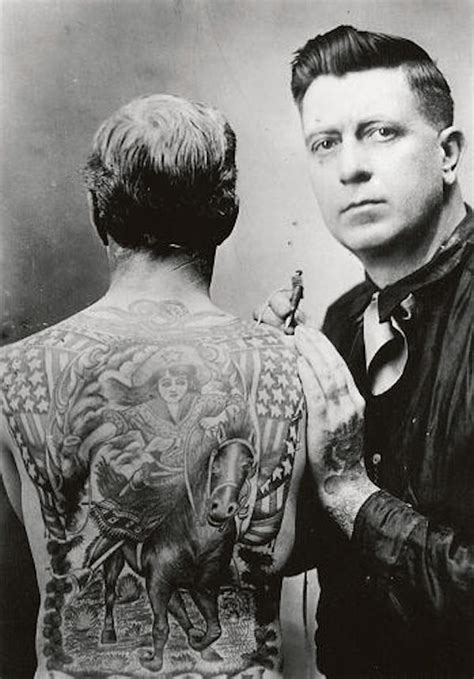 history of tattoos in america the fascinating evolution of design 100 years