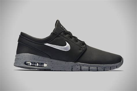 Nike Janosky Max 03 nike sb stefan janoski max l nyc hiconsumption