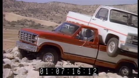 nissan truck 90s 20 ford up truck commercials from the 1980s f
