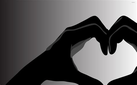 wallpaper hd black and white love black love wallpaper vector wallpapers 45423