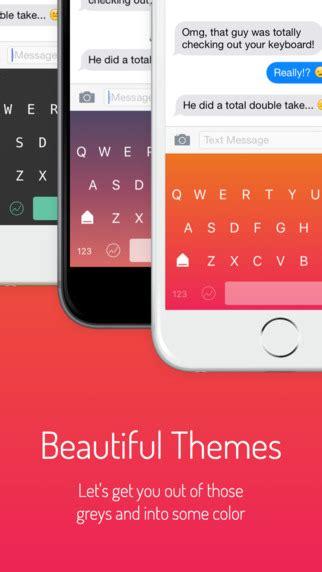 themes keyboard ios 7 next keyboard beautiful themes new emojis stickers