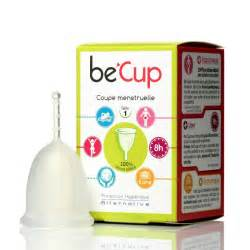 coupe menstruelle be cup en silicone m 233 dicale 2 tailles