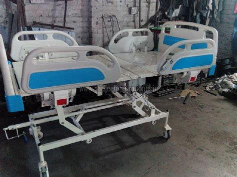 mechanical beds manufacturer exporter supplier of mechanical icu bed in