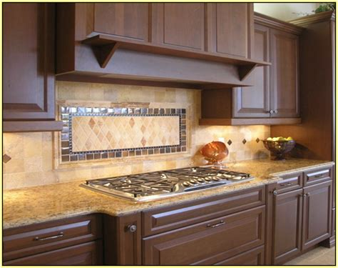 glass backsplash design home kitchen ideas decor