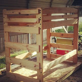 Built In Bunk Beds Cost Cut Cost On Bunk Beds