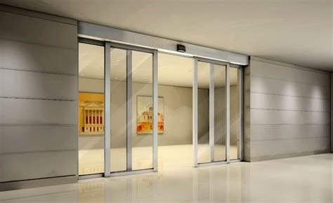 sliding door systems automatic sliding door atss