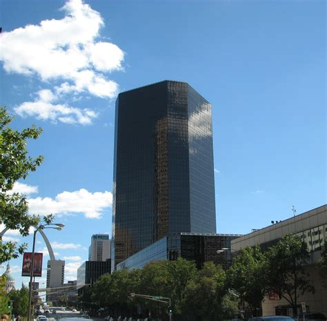 us bank national association headquarters bank of america plaza st louis