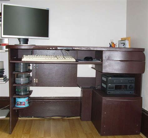 Desk Built In Computer 17 Best Ideas About Computer Built Into Desk On Gaming Computer Desktop Computer