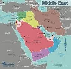 Google Maps Middle East by Google Views Google Mape